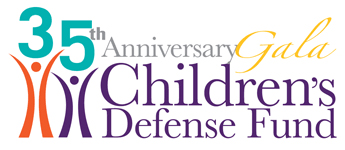 35th Annual Gala - Children's Defense Fund