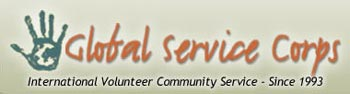 Global Service Corps
