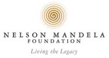 Nelson Mandela Foundation Logo