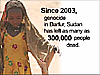 Save Darfur - Add Yo...